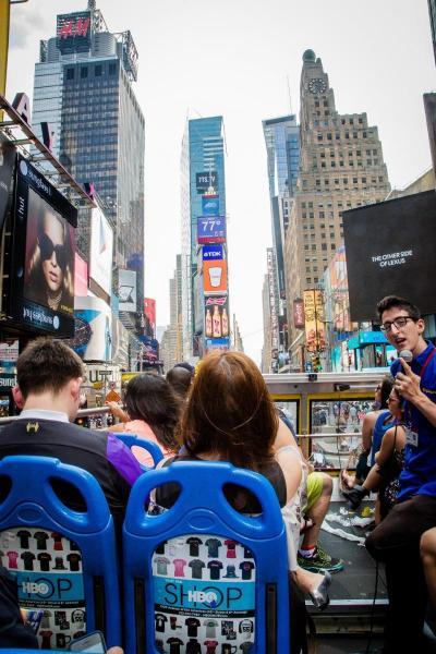 Dream Careers - New York City