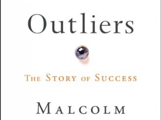 in a chapter from his book outliers the trouble with geniuses part two journalist malcolm glad well