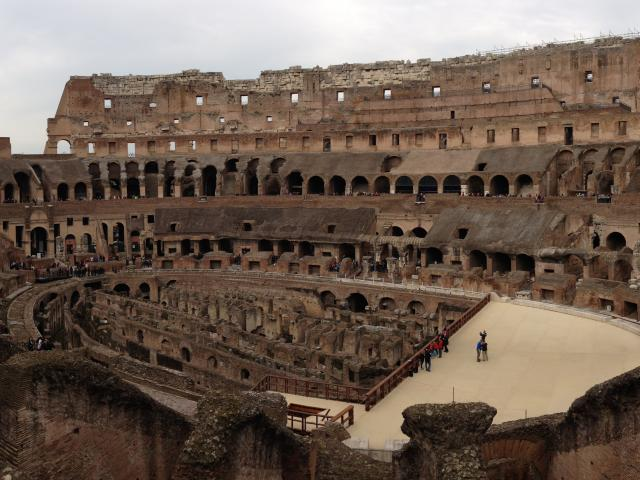 Italy the best places to visit in rome honor society for Top places to see in italy