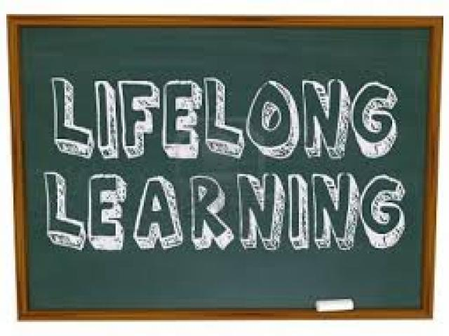 articles lifelong learning