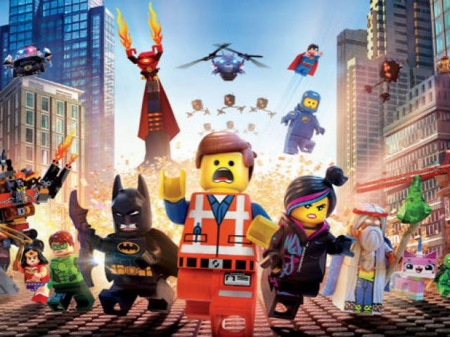 Commencing Micro Management Micro Manager Thelegomovie Leadership Honor Society