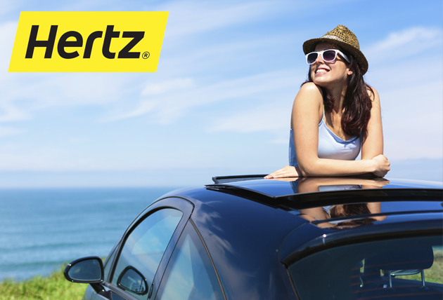 Hertz Car Rental Discounts & Travel Perks