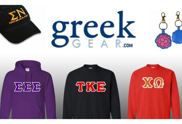 Greek Clothing & Apparel We have the best sorority clothing that come in various brands, colors, and styles for any event, such as sorority recruitment & bid day. With our wide variety of fraternity and sorority shirts, you can count on us to help you find the ideal shirt for any Greek sports event, philanthropic fundraiser, or other special event.