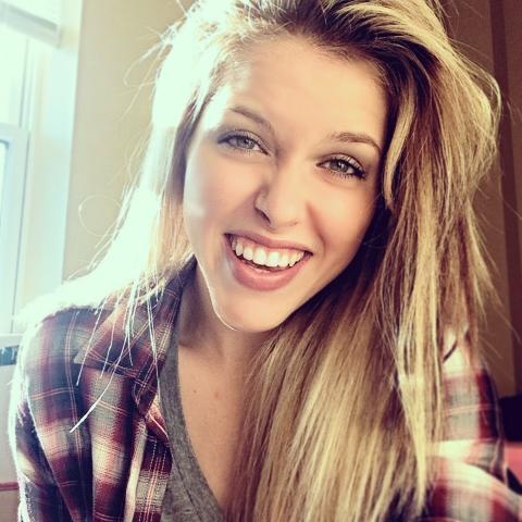 Hannah Here!