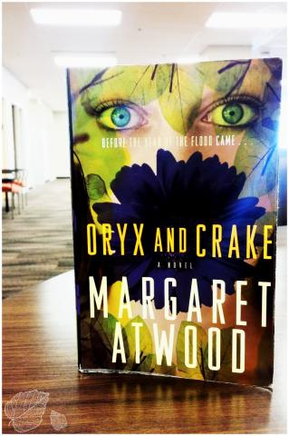 Where Can Hope Be Found: Oryx and Crake Book Review