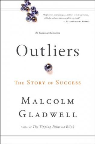 The Trouble with Geniuses from Malcolm Gladwell's Outliers: The Story of Success