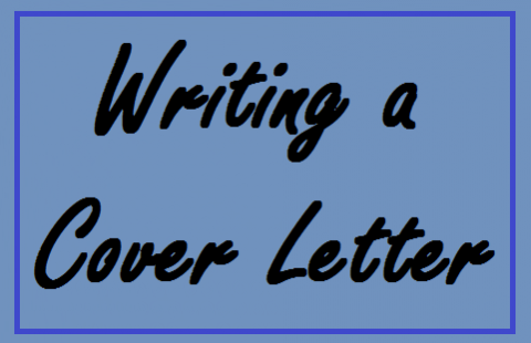 three things you should include in a cover letter - Things To Include In A Cover Letter