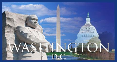 Washington D.C. Member Trip 2015