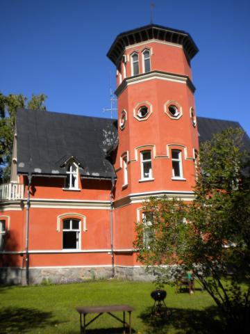 Study Abroad at Uppsala University!