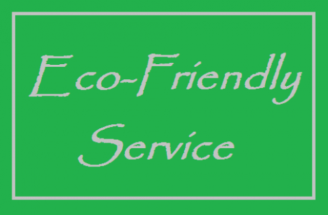 Five Eco-Friendly Service Projects