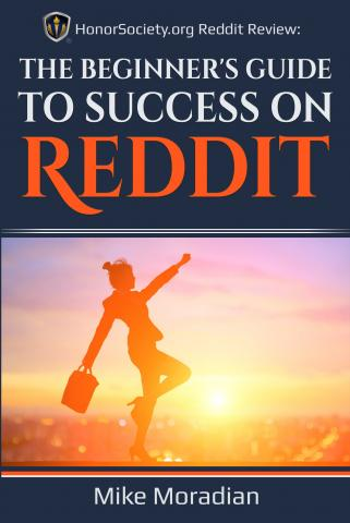 HonorSociety.org Reddit Review: Introduction to Success on Reddit