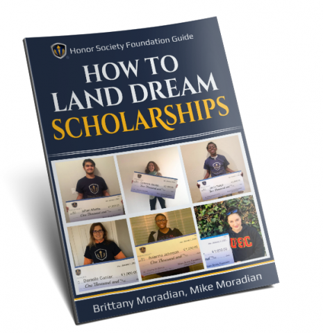 Honor Society Foundation Guide: How to Find Your Scholarship.