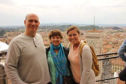 Parent Edition: Why You Should Let Your Student Study Abroad