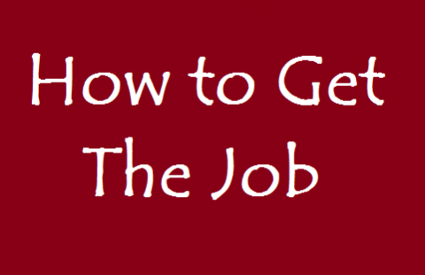How to Stand Out on a Job Application
