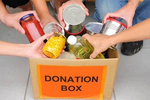 Best National Food Banks for Donations