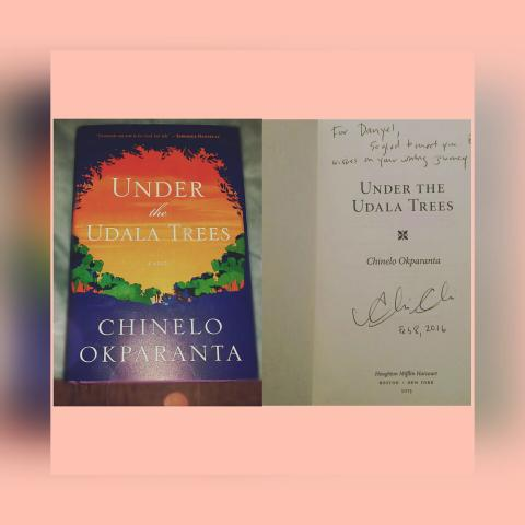 Under the Udala Trees (Live Reading Review)