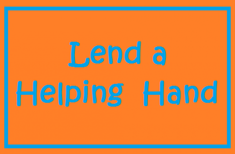 Helping you help others: Getting involved with campus service groups