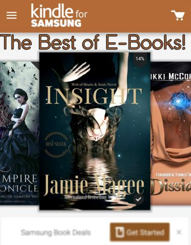 The Best of E-Books