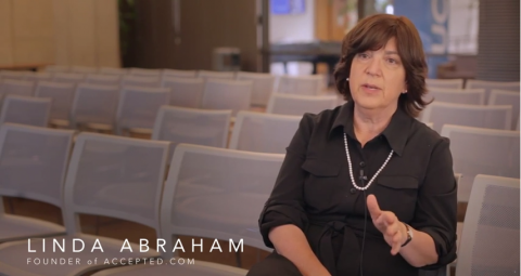 Linda Abraham, Founder of Accepted.com, discusses the Importance of Leadership Qualities