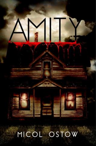 Amity Wants You to Read This Book
