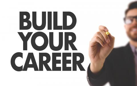 How to Build Your Career and Be Successful at Work