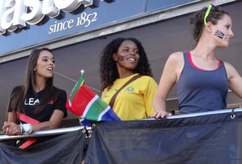 Charlen Nyangaresi: My Study Abroad Scholarship!