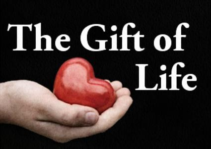 The gift of life why is it important honor society the gift of life why is it important negle