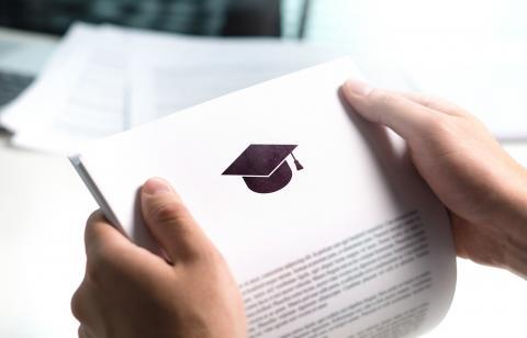 Applying for Scholarships as an English Major