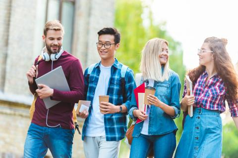 How To Maintain Student Wellness During the Pandemic