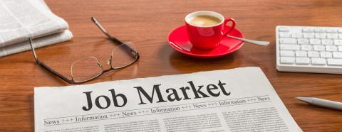 How To Enter a Competitive Job Market Fresh Out of College