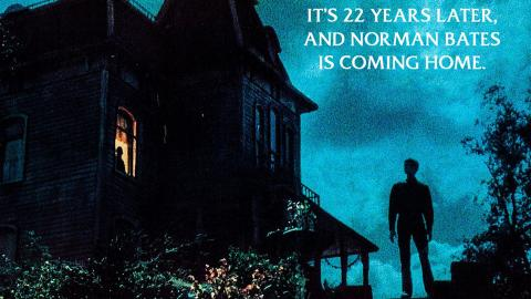 Going Psycho for Psycho II!