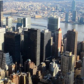 Top Cities to Get Hired as an Intern