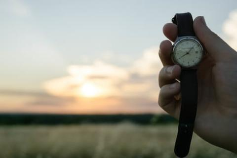 Rohn: 5 Tips for Using Your Time Wisely