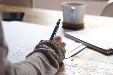 8 Effective Study Habits to Boost Your Grades
