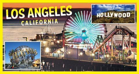 Los Angeles Member Trip 2014