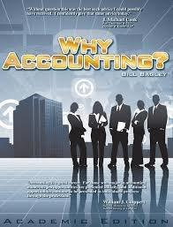 Why I chose accounting as my major