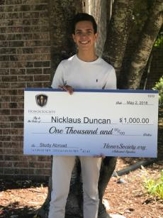 Nicklaus Duncan's picture