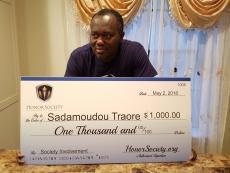 Sadamoudou Traore's picture