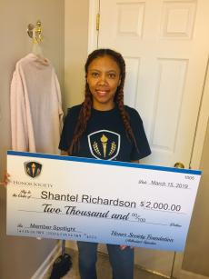 Shantel Richardson's picture
