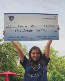 Briana Porter's picture