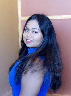 Geetika Guha's picture