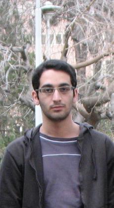 Ali Khoubani's picture