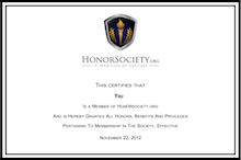 HonorSociety.org Member Services's picture